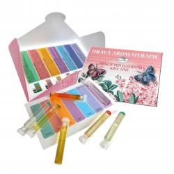 Hravá aromaterapie KIDS