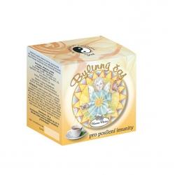 ZEMĚ - čaj pro posílení imunity