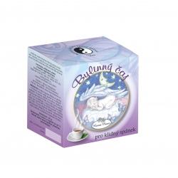 KOV - čaj pro klidný spánek