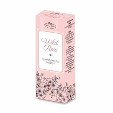 Bylinný čaj WILD ROSE