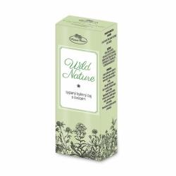 Bylinný čaj WILD NATURE