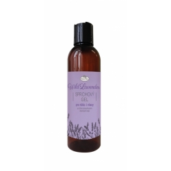 Sprchový gel WILD LAVENDER 200 ml