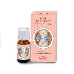 Směs pro posílení vnitřní síly OHEŇ - éterický olej