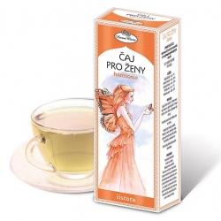 Bylinný čaj pro ženy - HARMONIE