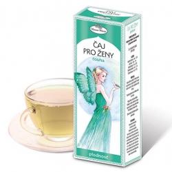 Bylinný čaj pro ženy - TOUHA