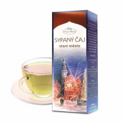 Bylinný čaj STARÉ MĚSTO
