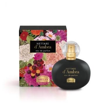NETTARE D AMBRA Eau de Parfum