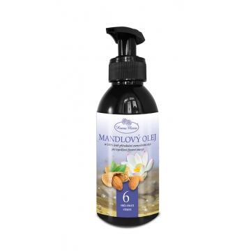 Mandlový olej 6. čakra - 100 ml