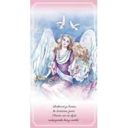 Andělský sešit LASKAVOST