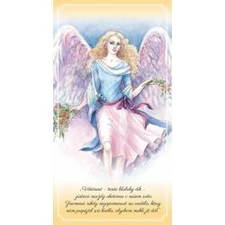 Andělský sešit VDĚČNOST