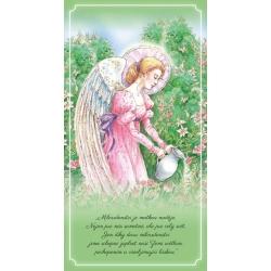 Andělský sešit MILOSRDENSTVÍ