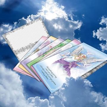 Andělský sešit POCHOPENÍ