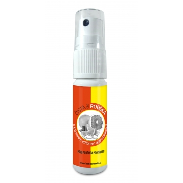 CITRUS roztok pro hygienu roušky
