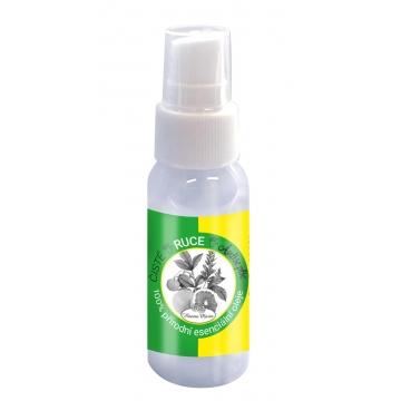 ANTISEPTIC hygienický čistič na ruce