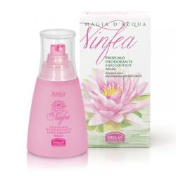 Přírodní deodorant NINFEA MAGIA D´ACQUA