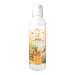 Mandlový olej 3. čakra - 200 ml