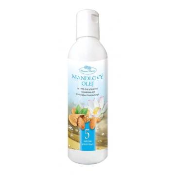 Mandlový olej 5. čakra - 200 ml