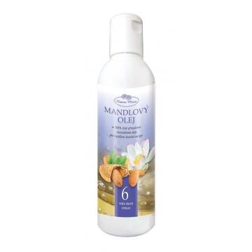 Mandlový olej 6. čakra - 200 ml