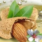 Mandlové oleje